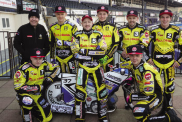 NGK renews Coventry Bees Speedway sponsorship