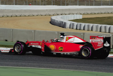 NGK and F1 Scuderia Ferrari team continue partnership