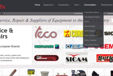E-Quipfix – New Website