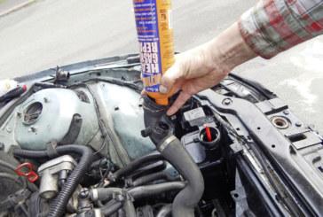 K-Seal Ultimate Head Gasket Repair fixes leaking head gasket in consumer magazine test