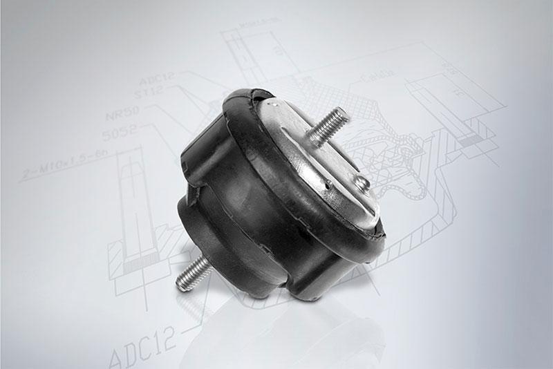 MEYLE – Durable engine mounts