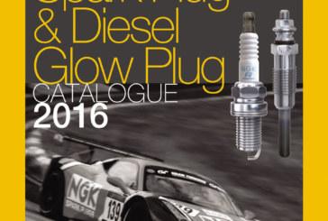 NGK – Spark Plug & Diesel Glow Plug catalogue