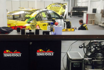 Teng Tools searching for more BTCC success