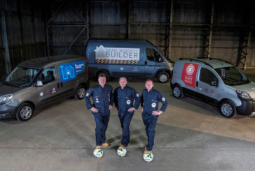 Fiat Professional Tradesman Trials launched to find the next tradesman pro footballer