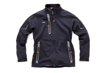 Scruffs – Pro Softshell Jacket