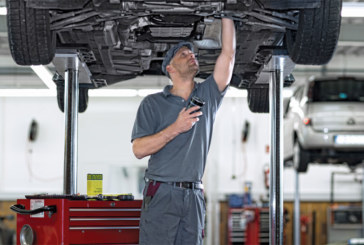 Do you have the right oil filter application?