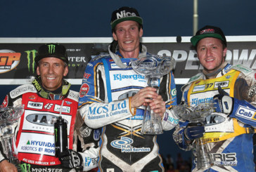 NGK riders storm Czech Grand Prix