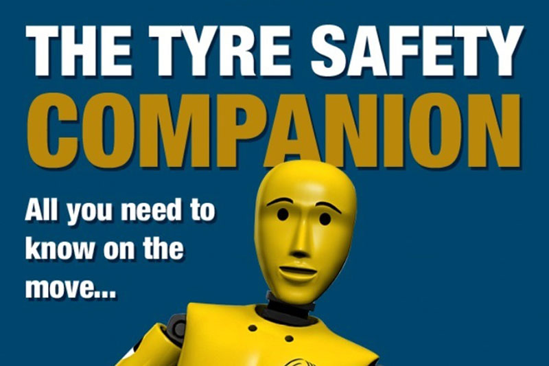 TyreSafe – Tyre Safety Companion