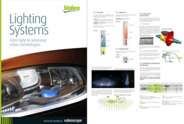 Valeo – Lighting Systems handbook