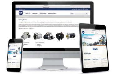 WAIglobal - New website