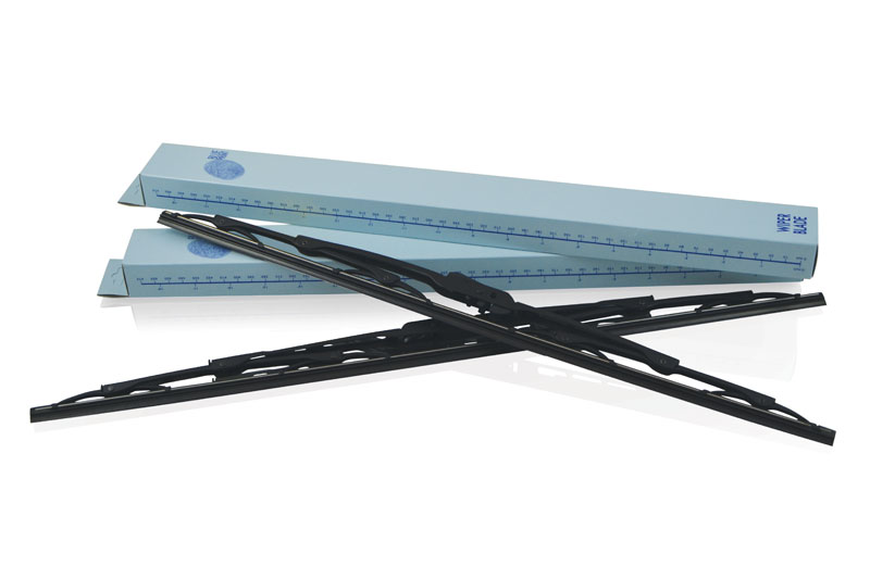 Blue Print Wiper Blades Professional Motor Mechanic