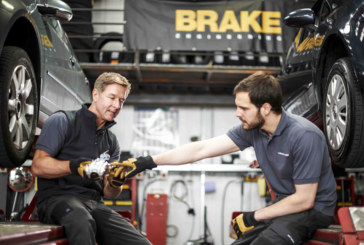 Brake Engineering Celebrates Original Aftermarket's First Anniversary