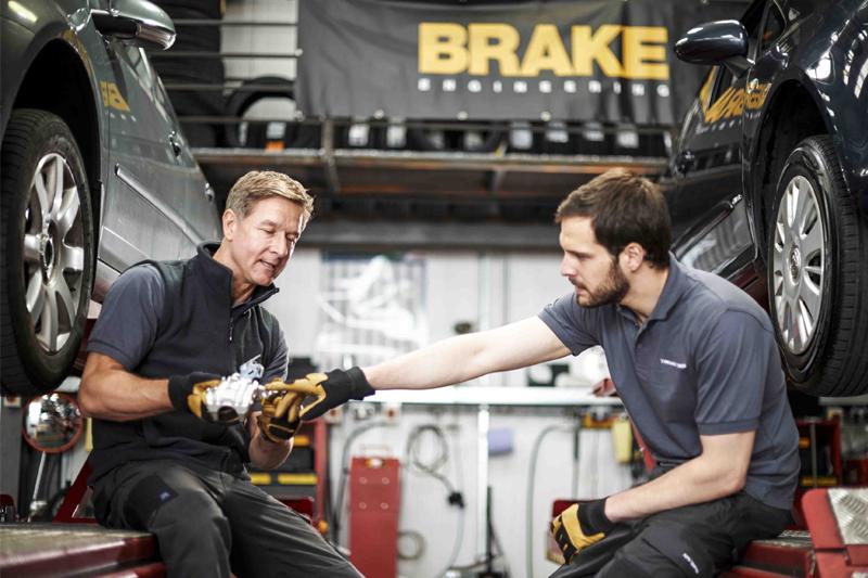 Brake Engineering Celebrates Original Aftermarket's First Anniversary