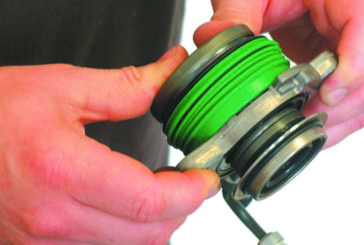 How To Spot Clutch Bearing Issues