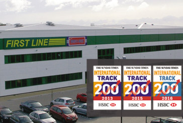 First Line Continues Its Export Success
