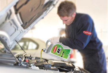 Are Lubricants Making The Grade?