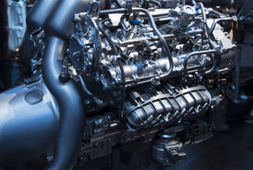 One step ahead – Aluminium engines