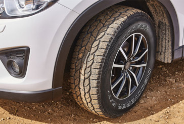 Cooper Tire Europe - Discoverer A/T3 Sport