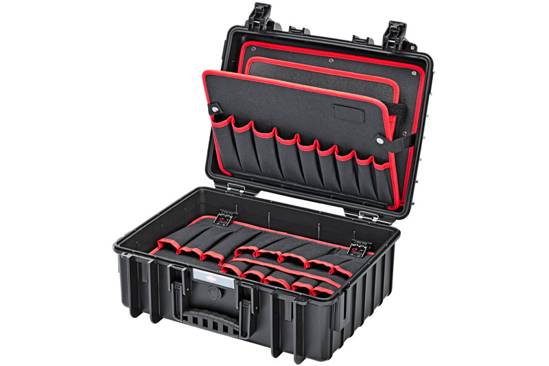 Knipex – Robust tool case