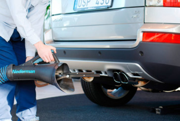 Workshop safety: Avoiding diesel exhaust fumes