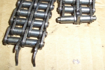 Timing Chains - Why Do They Fail?