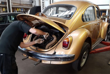 £12,000 of Free Car Parts Won