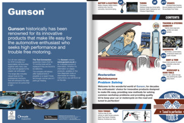 Gunson's New Catalogue