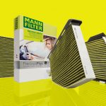 Multi Award Winning FreciousPlus Cabin Filters