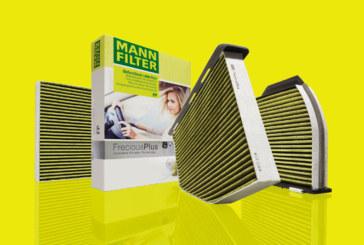 Multi Award Winning FreciousPlus Cabin Filters