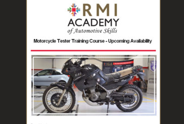 Motorcycle Tester Courses