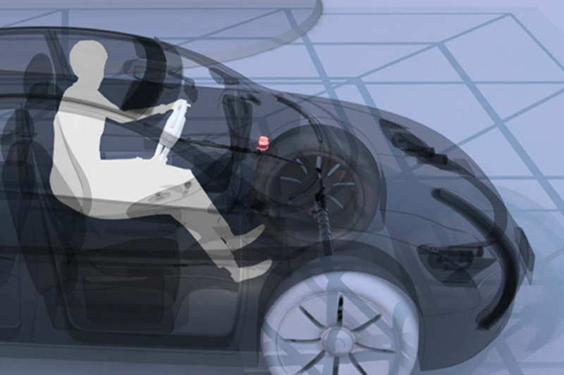 Electric Power Steering Systems Of The Future – How Do They Work?