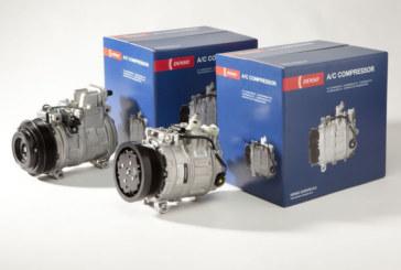 DENSO Compressor Range Additions