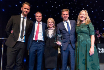 Yuasa Awarded Halfords Supplier of the Year