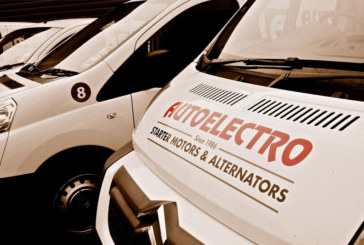 Autoelectro's 30th Anniversary Party