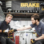 Is Your Hand Brake Adjustment Out?
