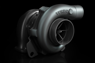 The Future Is Turbocharged