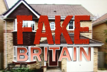 Counterfeit Lighting – Fake Britain!