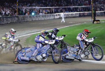 NGK Speedway Stars Dominate World Championship