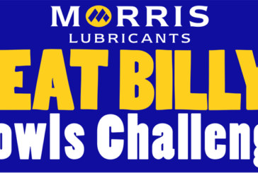 'Beat Billy' Bowls Challenge Raises £2,500