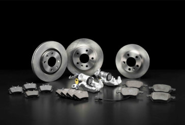 New Products From Brake Engineering