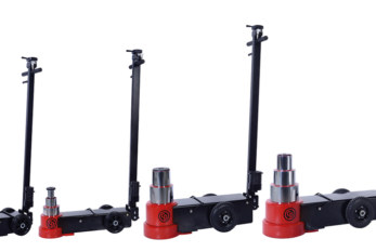 Chicago Pneumatic Enhances Equipment Range