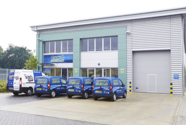 Euro Car Parts London Expansion