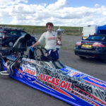Lucas Oil Powers Another Championship Win