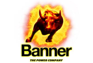 Banner Leisure Batteries Brochure