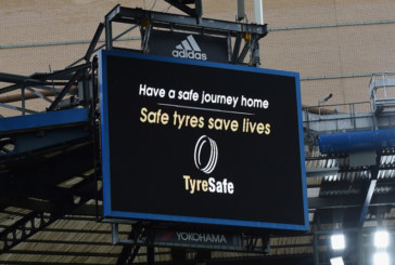 Safety Message For Premier League Fans