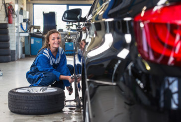 Carspring IMI Female Automotive Scholarship