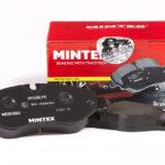 Brake Pads From Mintex