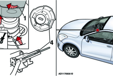 AUTODOCTA Tech Tips – Central Locking Issue on Kia Cee'd