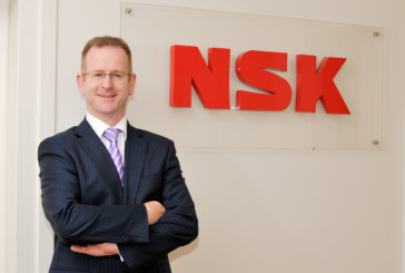 NSK to Reveal New Automotive Aftermarket Strategy