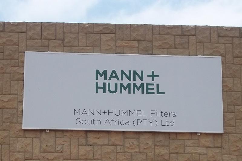 MANN+HUMMEL Establishes Office in South Africa